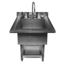 Contemporary Utility Sinks by Fixture Universe