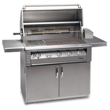 Contemporary Grills by Hayneedle