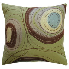 Modern Bed Pillows And Pillowcases by 2Modern