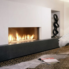 Design: Modern Fireplaces « Hindsvik At Home Blog