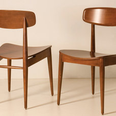 Contemporary Dining Chairs by Scott's Creative Home