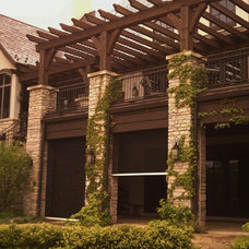 Traditional Outdoor Products by Retractable Screens, LLC