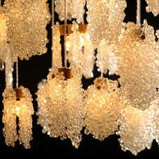 Contemporary Chandeliers by Shakúff