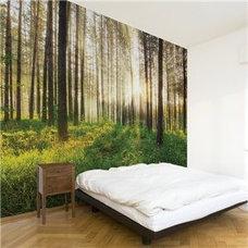 Modern Decals Sunbeam Wall Decal