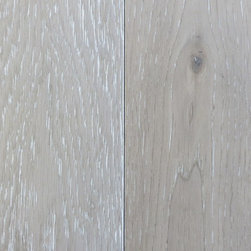 Garrison II White Wash Grey - Grey, white wash, and cool toned hardwood floors - available in the Seattle simpleFLOOR location, not on our website.  Call or come in for information or free samples.