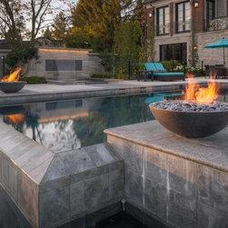 Kleinburg Residence - Jeff McNeill