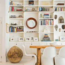 Little Bits of Lovely: 10 Rooms to love in 2010 {dining}