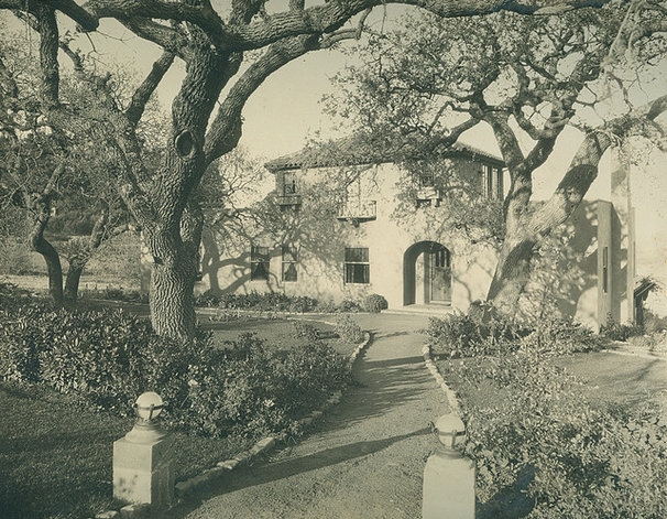 by Stanford Historical Society