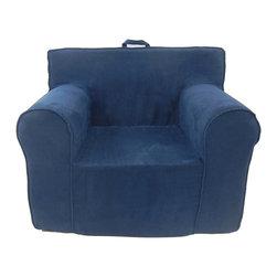 Baby Blue Sofa : Navy Blue Sofa Baby & Kids: Find Kids Furniture and Nursery Decor ...