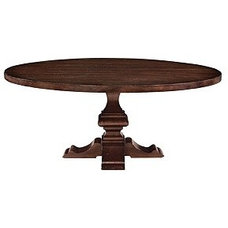 Traditional Dining Tables by Alice Lane Home Collection