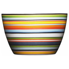 Contemporary Serving Bowls by Fitzsu