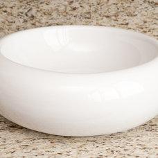 Bathroom Sinks by Kitchen & Beyond
