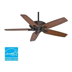 "Casablanca - Casablanca 55018 Brescia 54-60"" 5 Blade Energy Star Ceiling Fan - Wall Control I - Included Components:"