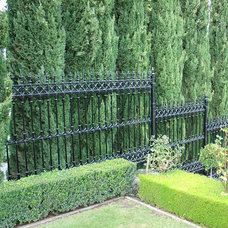 Traditional Fencing by Hindmarsh Fencing & Wrought Iron Security Doors