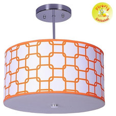 Modern Kids Ceiling Lighting by Firefly Kids Lighting