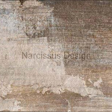 Craftsman Wallpaper by Narcissus Design