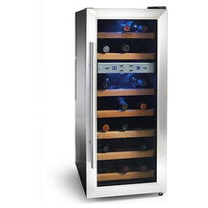 Traditional Refrigerators And Freezers by FRONTGATE