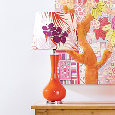 Tropical Table Lamps Tropics Table Lamp