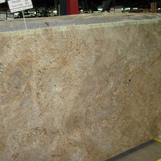 Kitchen Countertops by Global Granite and Marble