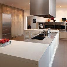 Contemporary Kitchen by Artisan Design