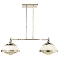 Contemporary Pool Table Lights by Circa Lighting