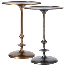 Traditional Side Tables And End Tables by Pfeifer Studio