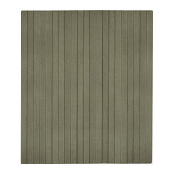 Anji Mountain - Anji Mountain Natural Composite Chairmat w/out Lip in Gray - Chairmat w/out Lip in Gray belongs to Natural Composite Collection by Anji Mountain Our Natural Composite Chairmat is an exciting innovation for your office space that brings modern styling and superior durability. Similar in design to popular outdoor composite decking this chairmat distinguishes itself by using recycled bamboo and HDPE from recycled plastic bottles. The textured, matte surface is resilient and provides a smooth rolling surface. This chairmat will make a positive impact on the environment as well as your friends and family. Chairmat (1)