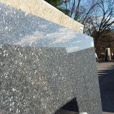 Industrial Kitchen Countertops by Granite Works Countertops