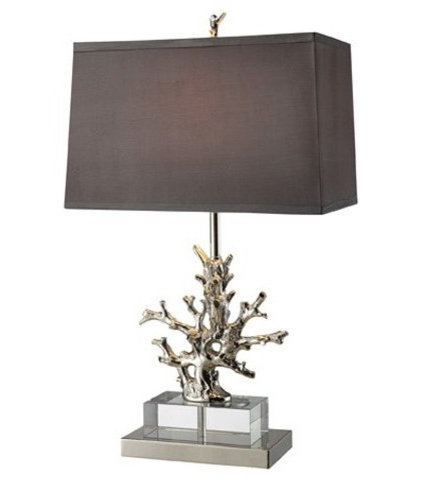 Tropical Table Lamps by Hayneedle