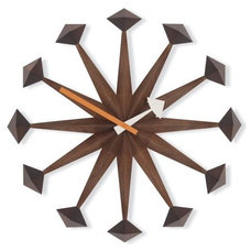 Modern Clocks by Design Within Reach