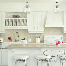 Traditional Kitchen by Simply Inspired Design