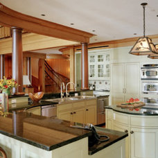 Contemporary Kitchen Lighting And Cabinet Lighting by Hammerton Lighting