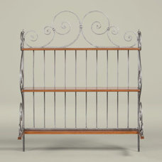 Traditional Dish Racks by Ethan Allen