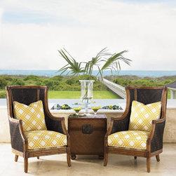 Tommy Bahama Home Island Estate -