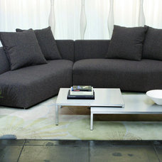 Modern Sofas by Haute Living