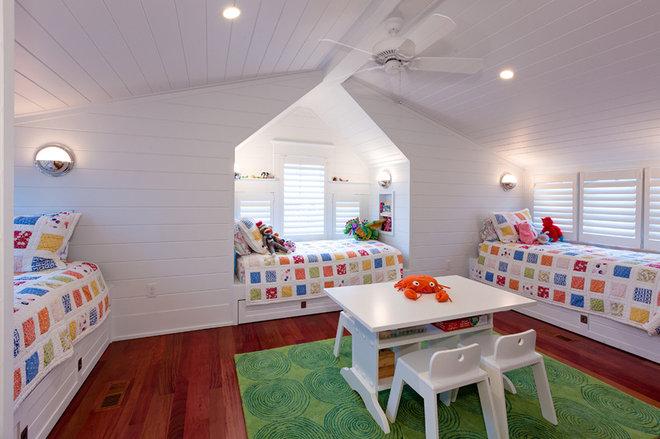 Beach Style Kids by CANDICE ADLER DESIGN LLC