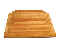Catskill - Catskill Craftsmen Pro Board Multicolor - 1326 - Shop for Cutting Boards from Hayneedle.com! Grandma's Cutting Board is made from oil-finished natural yellow birch hardwood which is indigenous to the Northeastern U.S. and ranges in color from blond to a darker walnut shade; the natural variation in color allows this board to coordinate with your existing decor. This cutting board is a full 1.25 inches thick making it durable and ideal for home or restaurant use. These boards are fully reversible and feature a smooth knife-friendly surface resistant to cuts and scratches. Available in your choice of sizes.Catskill Craftsmen's Eco-friendly PracticesCatskill Craftsmen is committed to protecting the environment through responsible forest management and manufacturing practices. Located in the Catskill Mountains of upper state New York Catskill Craftsmen plays a role in maintaining the health of the New York City watershed. This watershed provides clean water for New York City and other communities in the area. Healthy well-managed forests are better able to filter pollutants from entering streams and rivers which preserves the quality of watershed resources. With this goal in mind the company supports the efforts of the Watershed Agricultural Council (WAC). With the WAC Catskill Craftsmen encourages lumber suppliers (family forest owners and public land managers) to make wise harvesting decisions and control erosion in order to safeguard water quality.Other efforts to protect the environment include using sustainable wood sources and reducing wood waste. Catskill Craftsmen's manufactured items are made from naturally self-sustaining non-endangered North American hardwoods primarily birch and hard rock maple. All sawdust shavings and waste materials generated during the manufacturing process are converted into wood pellet fuel used to heat homes. This alternative heating source creates less ash and lower emissions than some other fuels. By operating their own wood pellet mill Catskill Craftsmen reduces their wood waste to zero. As natural resources become even more valuable Catskill Craftsmen will continue to advance proper stewardship of the pristine Catskill Mountain region.About Catskill CraftsmenFor over 60 years Catskill Craftsmen has provided customers with high-quality domestic hardwood ready-to-assemble products. Located in Stamford New York Catskill Craftsmen manufactures kitchen carts islands work centers gourmet butcher block chopping blocks cutting boards hardwood cabinets furniture book carts and racks. Catskill Craftsmen is recognized as the nation's leading manufacturer of premium wooden products.