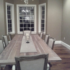 dining room discussion