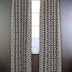 Smith + Noble Soft Top Drapes -