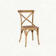 Traditional Living Room Chairs by Terrain