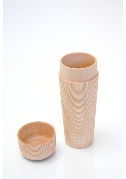 contemporary food containers and storage by Beklina
