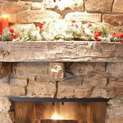 Elmwood Reclaimed Timber - Reclaimed Wood Fireplace Beam Mantels - Elmwood Reclaimed Timber - Reclaimed Wood Fireplace Mantels.