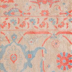 Oushak Collection - Design #4016C