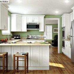 Kitchen Renovation - The RTA Store