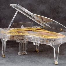 Contemporary  by O'Briain Pianos - Pianos for Every Interior