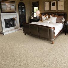 Contemporary Carpet Flooring by Diablo Flooring,Inc