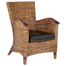 Tropical Armchairs And Accent Chairs by Lamps Plus