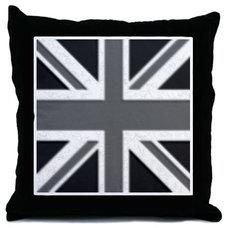 Contemporary Decorative Pillows by cafepress.ca