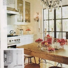 Eclectic  hhbrady's ideabook kitchen