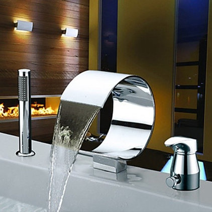 Modern Bath And Spa Accessories by Faucetsuperdeal.com